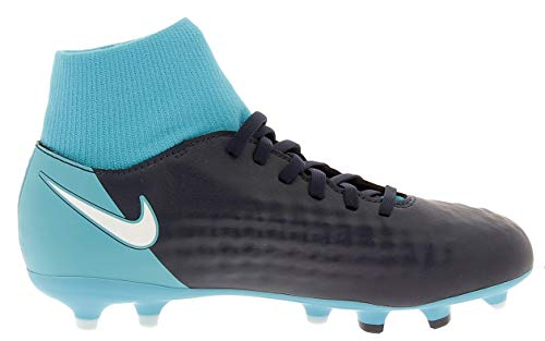 Df Fg Unisex Niños Mehrfarbig Botas De Onda Jr Nike Magista Fútbol 001 Ii indigo wRfWZq