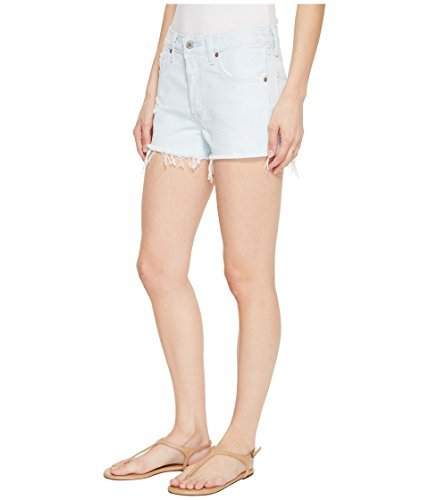 Levi's Women's 501 Shorts, Love Thing, 25 (US 0) by Levi's (Image #2)