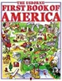 First Book of America, L. Somerville, 0746003382