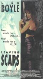 Leaving Scars [VHS]