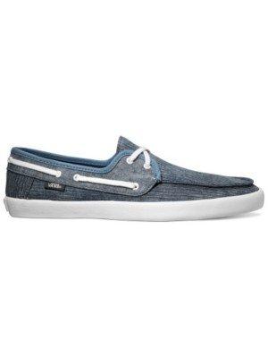 Vans Mens Chauffer Surf Siders Sneakers Drssblus 9