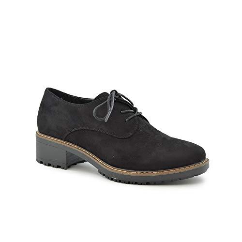 Noir Benavente Chaussures Benavente Femme 113103 113103 xwHBznqS6