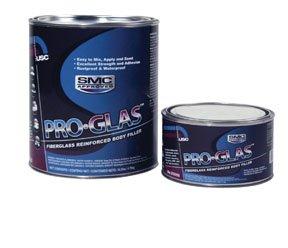 U.S. Chemical & Plastics H PRO Glass Filler GL (USC-25050)