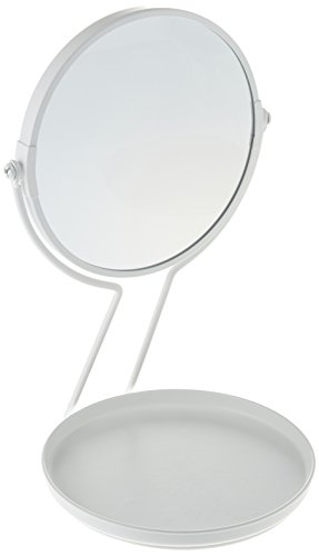 Umbra 1005281-660 See Me - White Bright Mirrors Bathroom