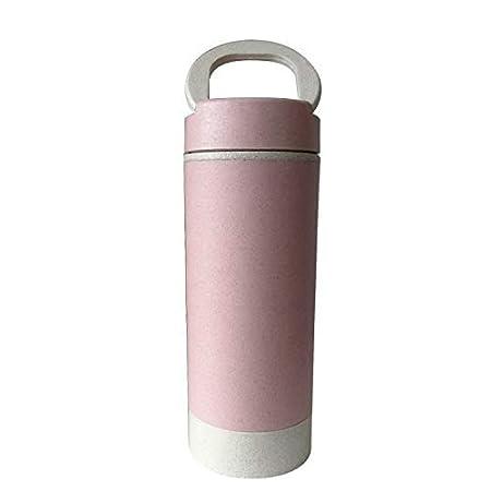 UNIQUETRAM Smart Water Bottle with Phone Holder