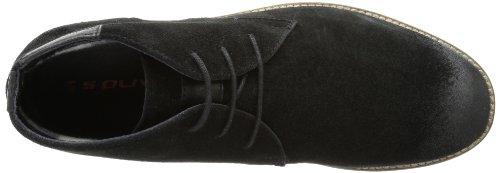 Desert 001 Casual Boots Noir s Noir Homme Oliver Noir 8HqwUgpEx