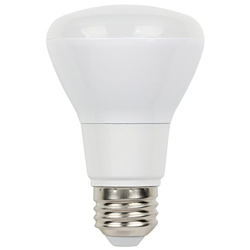 030721330506 - Westinghouse 3305000 7W Reflector Dimmable LED Light Bulb with Medium Base, Warm White carousel main 0