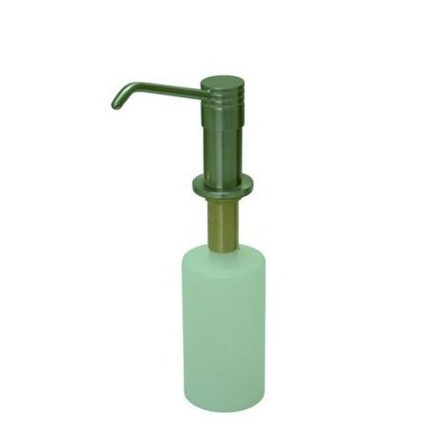 UPC 663370088292, Soap Dispenser Finish: Satin Nickel