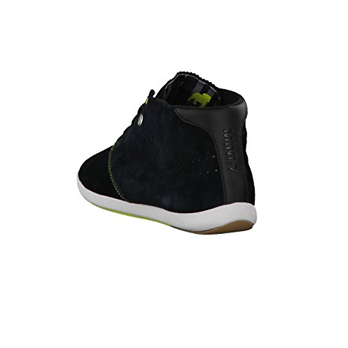 Puma Mens Hi-Top Sneakers Black - Black-Fluo Lime hot sale cheap online discount low cost discount pictures l4Kgk