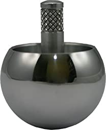 Metal Flip Over Top (Tippie Top) by Gyroscope.com
