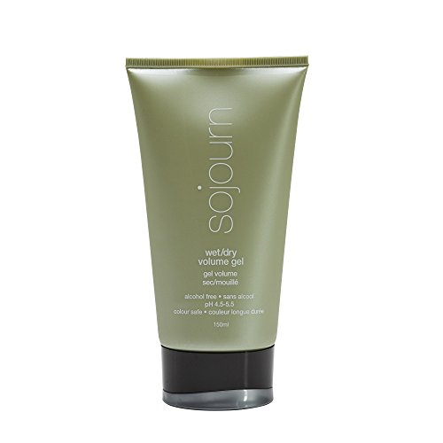 Sojourn Wet/Dry Volume Gel 5oz/150ml