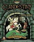 Clandestiny, Jeff Sengstack, 0761507299