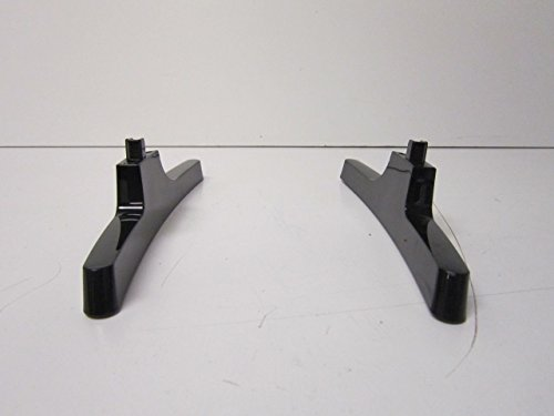 Samsung TV Stand Legs for UN32J4000AFXZA BN96-36499F BN63-13872X (Samsung Hdtv Stand)