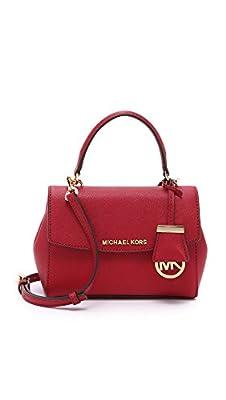 MICHAEL Michael Kors Women's Ava Cross Body Bag