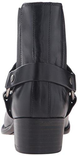 US M Women's Black Harness Chelsea 9 Dara FRYE nwUXqv1Yv