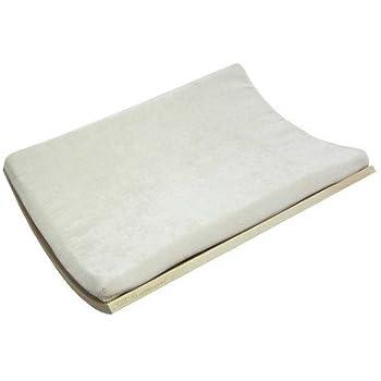 Akemi Tanaka Curve Wall-Mounted Cat Bed, Birch/Cream