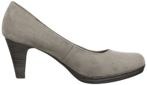 Marco Tozzi 2-2-22411-20 Damen Pumps Braun (PEPPER 324)