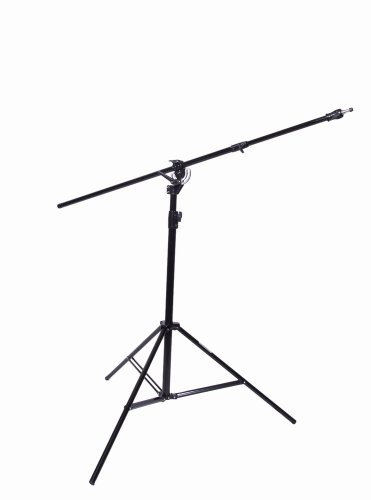 ProMaster LS-6 Multifunction Boom Light Stand by ProMaster