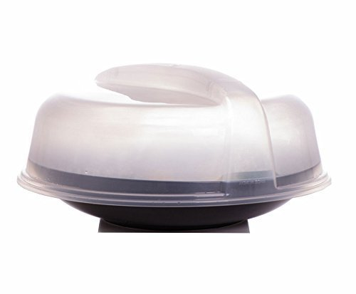 Con ventilación tapa de microondas (2 unidades) - sin BPA ...