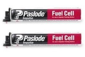 Paslode 816000 Tall Red Fuel Cell by Paslode