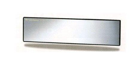 Broadway Type A Rear View Mirror 300mm (11 4/5 inch) Convex Napolex