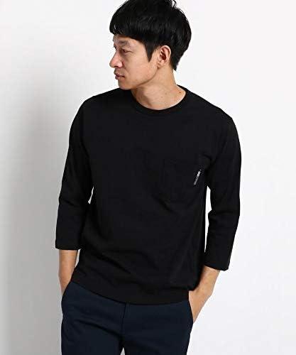 (ベース コントロール) BASECONTROL ヘビーウェイト 7分袖 Tシャツ 【WEB限定】 22311505
