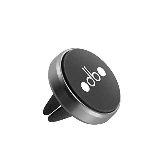 odbo Universal Magnetic Smartphones Gunmetal