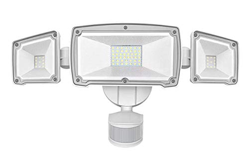 Outdoor Security Light Pir Sensor