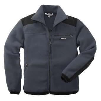 Taiga polartec 300 39 sport 39 fleece jacket men 39 s made in for Made in canada dress shirts