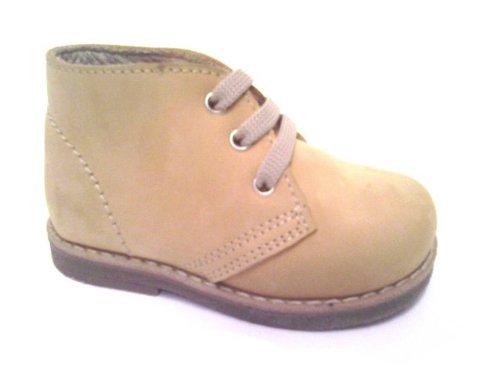 81796463f7948 Scarpe bambino primi passi gialle n 22 polacchine modello Clarks vendita  online
