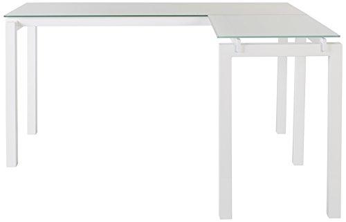 Ashley Furniture Signature Design Baraga L Shaped Home Office Desk