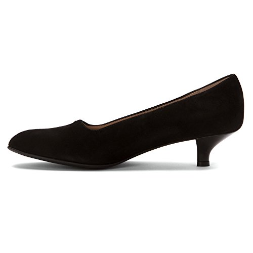 Beautifeel Dames Mystiek Jurk Pump Zwart