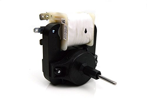 WPW10128551 Evaporator Fan Motor 4389144 Fits Whirlpool 12002744 WP4389147 by Fits Whirlpool