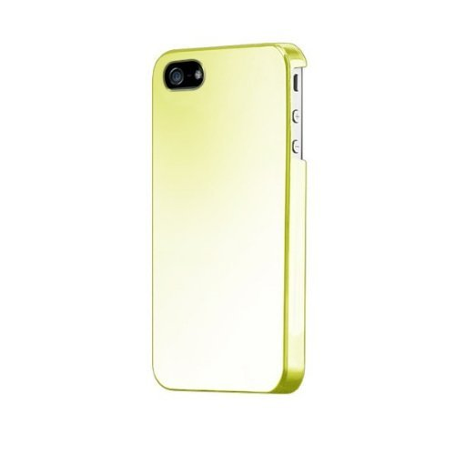 Katinkas KATIP51190 Hard Cover für Apple iPhone 5/5S Shiny gold