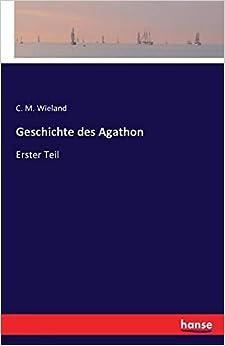 Torrent Descargar Geschichte Des Agathon Epub Patria
