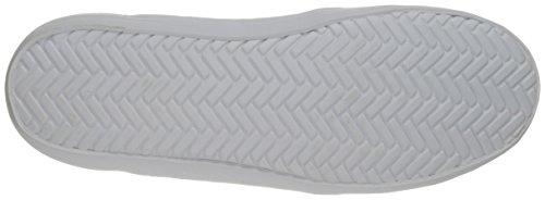 K-Swiss Mens Backspin Fashion Sneaker Highrise/White 7SjKmW