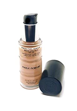 Merle Norman Perfecting Foundation - Creamy Beige