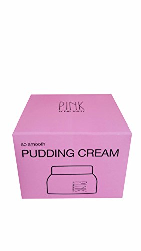 Pink By Pure Beauty so Smooth Pudding Cream. Paraben Free, Lanolin Free, Alcohol Free. (50 Ml/ Pack) (Battery Energy Drink compare prices)
