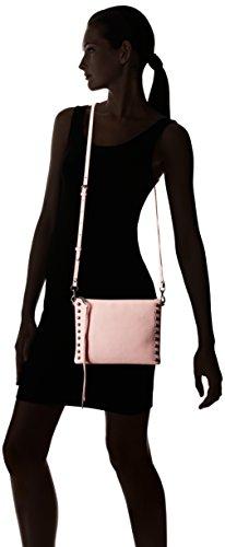 Body With Minkoff Rebecca Studs Jon Blush Pale Bag Cross STXqwHBw
