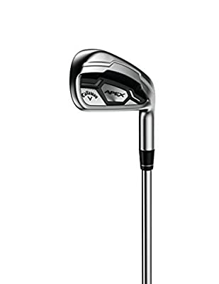 Callaway Men's Apex CF16 Individual Iron (Certified Refurbished)