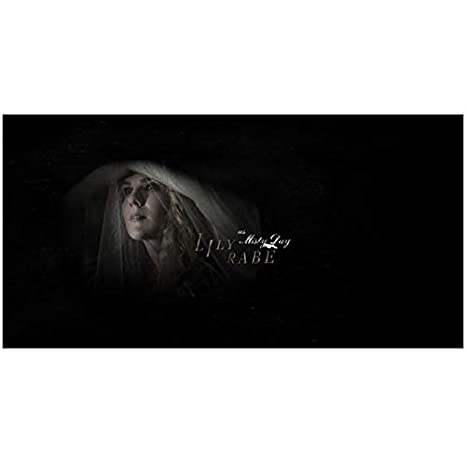 American Horror Story Coven Lily Rabe as Misty Day promo 8 x
