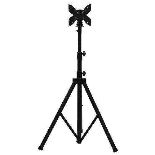 (Audio 2000 Ast422y Flat Panel LCD Tv/monitor Stand with Foldable Tripod Leg)