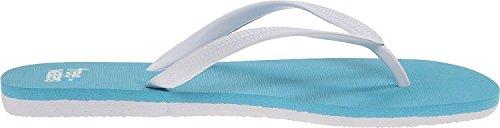 Calzature Sandal Bianche Jess Freewaters Blu nP8zXOq84