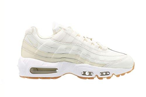 Nike Damen Sneaker Beige