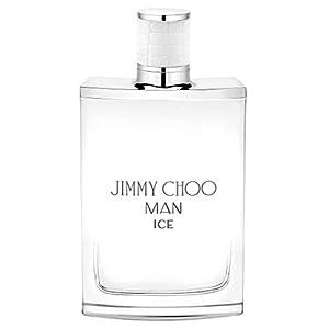 JIMMY CHOO Man Ice 3.3oz Eay de Toilette Spray