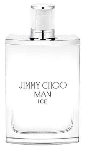 Jimmy Choo Jimmy Choo Man Ice 3.3 Oz Eau De Toilette Spray, 3.3 Oz