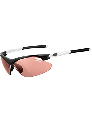 Tifosi Optics 1120306430 Tifosi Tyrant 2.0 Black White Fototec Sunglasses
