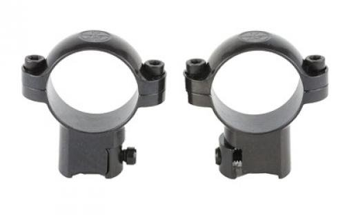 Leupold Rimfire Ringmounts, 11mm, High Gloss