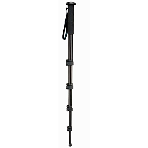 "Opteka M900 71"" 5 Section Ultra Heavy Duty Monopod (supports up to 30 lbs) from Opteka"