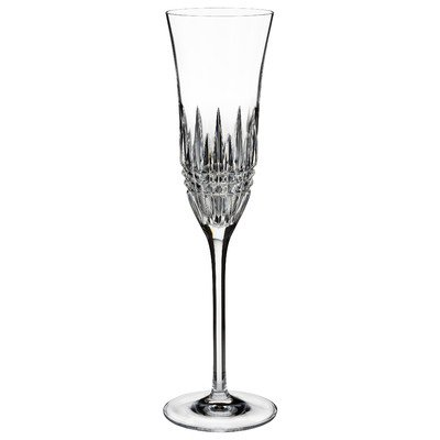 Waterford Crystal Lismore Diamond Essence Champagne Flute